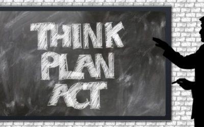 Finance – Plan or, just let it happen?