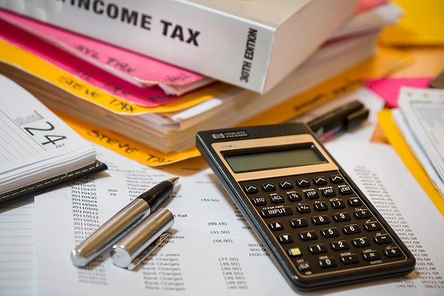 Business Owners – Reduce Passive Income Taxation – Strategy